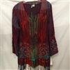 ANU  ~~ Womens  Tunic