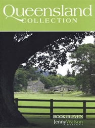 Queensland Collection Book Eleven