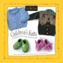 Children's Knits Book
