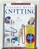 Boye: I Taught Myself Knitting Kit