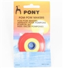 Pony: Pom-Pom Maker Set of 2