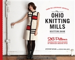 (The) Ohio Knitting Mills Knitting Book
