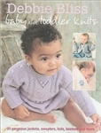 Debbie Bliss Baby and Toddler Knits: