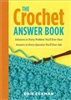 (The) Crochet Answer Book