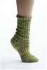 Green Tease Sock
