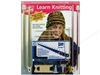 Susan Bates: Learn Knitting Kit