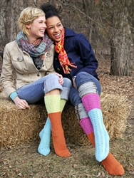 Two for One Socks 9806