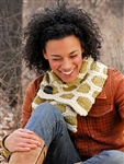 Bumble Up Scarf 9202
