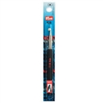 Prym Soft Grip Crochet Hook - Size D