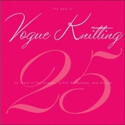 (The) Best Of Vogue Knitting