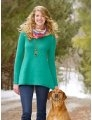 Woodland Pullover 9529