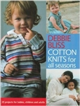 Cotton Knits for All Seasons