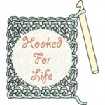 Hooked For Life Crochet