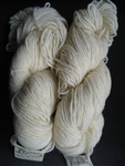 Country Classic Yarn for Sox - Ecru