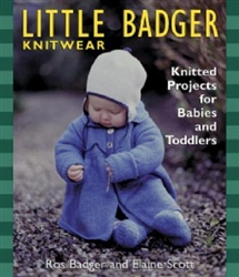 Little Badger Knitwear
