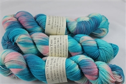 Invictus Yarns: Unconquerable Sole BFL