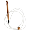 ChiaoGoo: Flexible Hook 32""