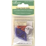 Clover: Jumbo Triangle Needle Holder