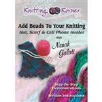 Knitting Corner: Add Beads to Your Knitting