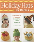 Holiday Hats for Babies