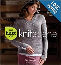 (The) Best of Knitscene