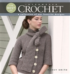 (The) Best of Interweave Crochet