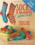 Socks Ala Carte: Colorwork