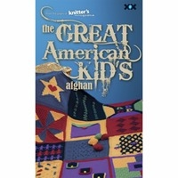 (The) Great American Kid's Afghan