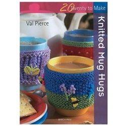 20 Knitted Mug Hugs