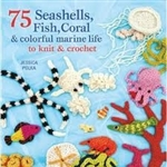 75 Seashells, Fish, Coral & Colorful Marine Life