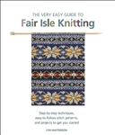 (The) Very Easy Guide to Fair Isle Knitting
