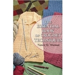 (The) Essential Book of Crochet Techniques
