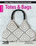 Crochet: Totes and Bags