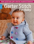 Knit: Garter Stitch For Baby