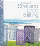 (The) Magic of Shetland Lace Knitting