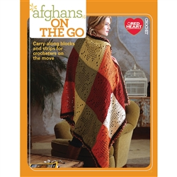Afghans On The Go