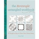 (the) Zentangle Untangled Workbook