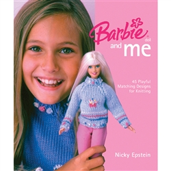 Barbie Doll And Me: