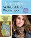 (The) Crocheter's Skill-Building Workshop