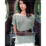 (The) Art of Knitted Lace