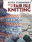 (Book of) Fair Isle Knitting