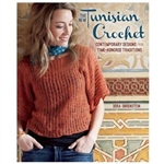 (The) New Tunisian Crochet