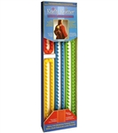 Knifty Knitter Long Loom Series 4 pack