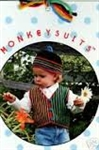 Monkeysuits Stripe It Rich