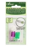 Clover: Coil Knit Needle Holders (Large)