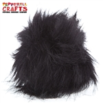 Pepperell Faux Fur Pom