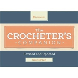 (The) Crocheter's Companion Revised