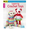 Crochet: Learn To Crochet Toys