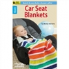 Leisure Arts: Knit Car Seat Blankets