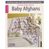 Crochet: Baby Afghans-The Best Of Mary Maxim